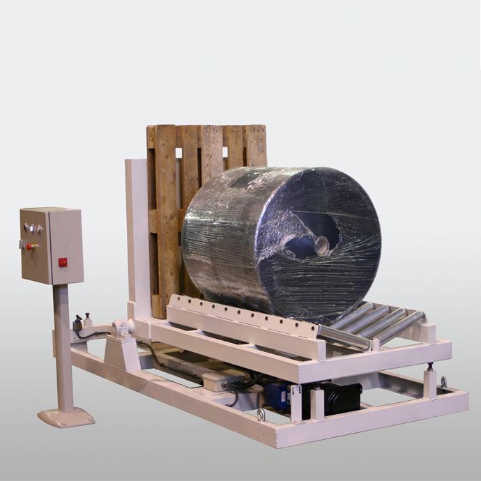 Volteador bobinas SVE.1200 R.3