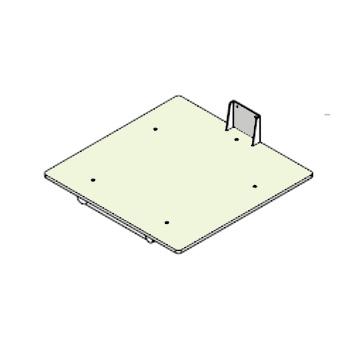 Bandeja KP1 Nylon 500x500